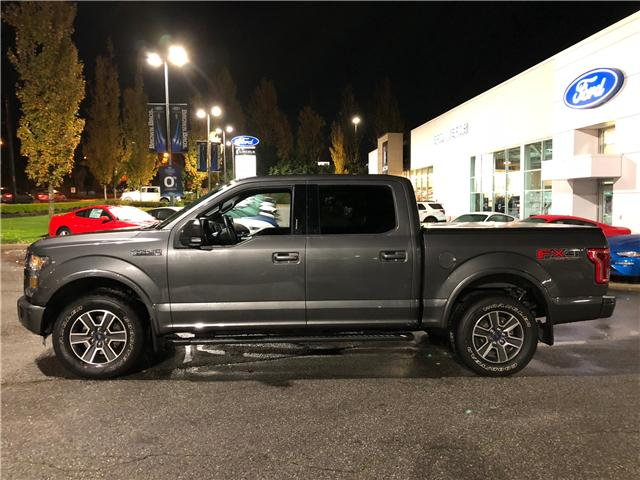 2015 Ford F-150  (Stk: LP18282A) in Vancouver - Image 2 of 24