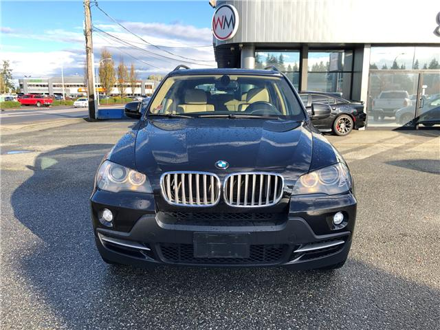 2009 BMW X5 xDrive35d (Stk: 09-J97848) in Abbotsford - Image 2 of 17