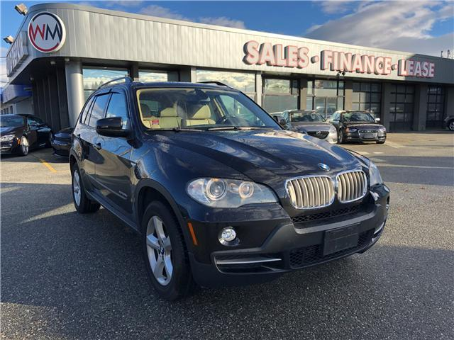 2009 BMW X5 xDrive35d (Stk: 09-J97848) in Abbotsford - Image 1 of 17