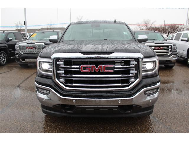 2018 GMC Sierra 1500 SLT (Stk: 168379) in Medicine Hat - Image 2 of 18