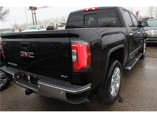 2018 GMC Sierra 1500 SLT (Stk: 168379) in Medicine Hat - Image 5 of 18