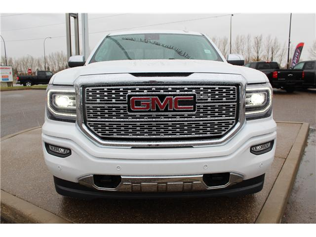 2018 GMC Sierra 1500 Denali (Stk: 168818) in Medicine Hat - Image 2 of 19