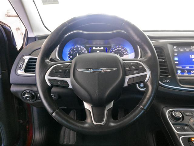 2015 Chrysler 200 Limited (Stk: K051061) in Burnaby - Image 5 of 24