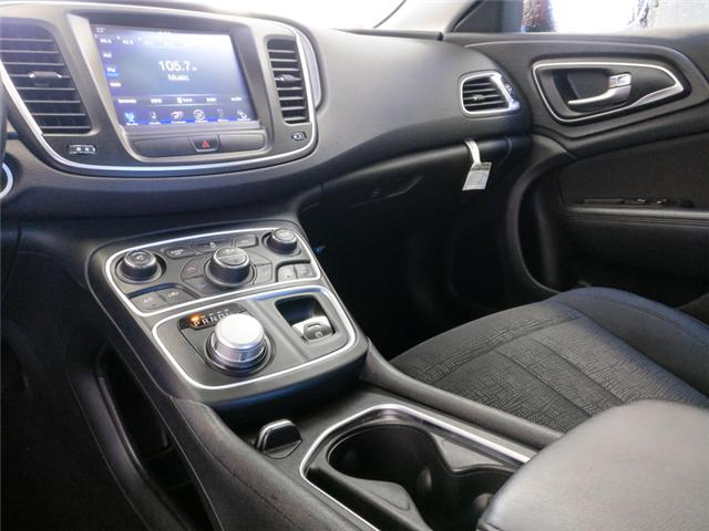 2015 Chrysler 200 Limited (Stk: K051061) in Burnaby - Image 9 of 24