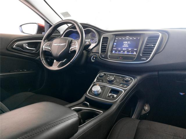 2015 Chrysler 200 Limited (Stk: K051061) in Burnaby - Image 4 of 24