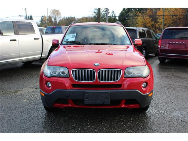 2008 BMW X3 3.0i (Stk: D107788A) in Courtenay - Image 2 of 11