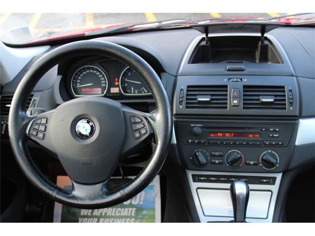 2008 BMW X3 3.0i (Stk: D107788A) in Courtenay - Image 5 of 11