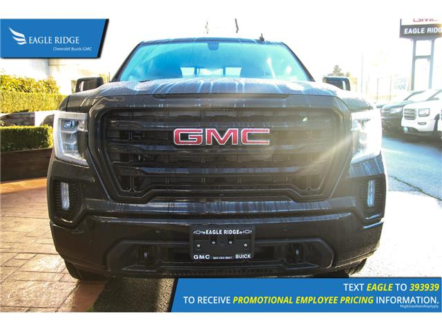2019 GMC Sierra 1500 Elevation (Stk: 98204A) in Coquitlam - Image 2 of 16
