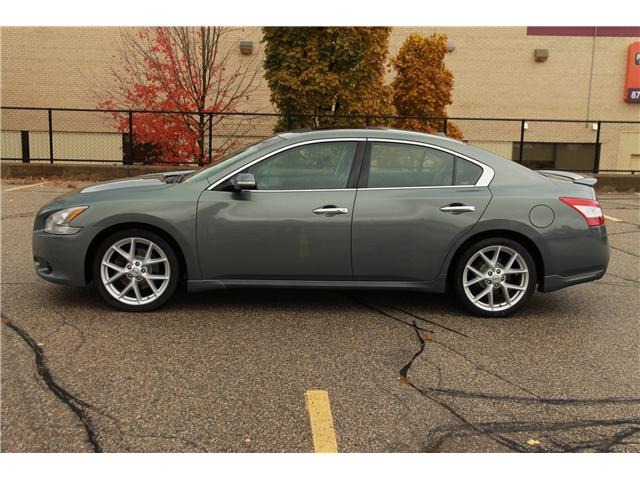 2009 Nissan Maxima SV (Stk: 1810495) in Waterloo - Image 2 of 28