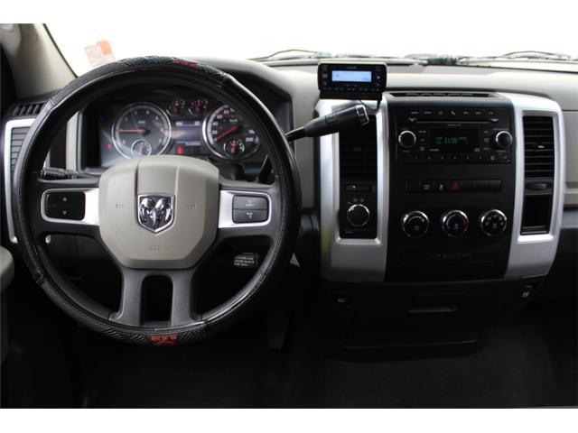 2011 Dodge Ram 1500 SLT (Stk: S516290B) in Courtenay - Image 12 of 30