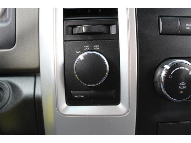 2011 Dodge Ram 1500 SLT (Stk: S516290B) in Courtenay - Image 16 of 30