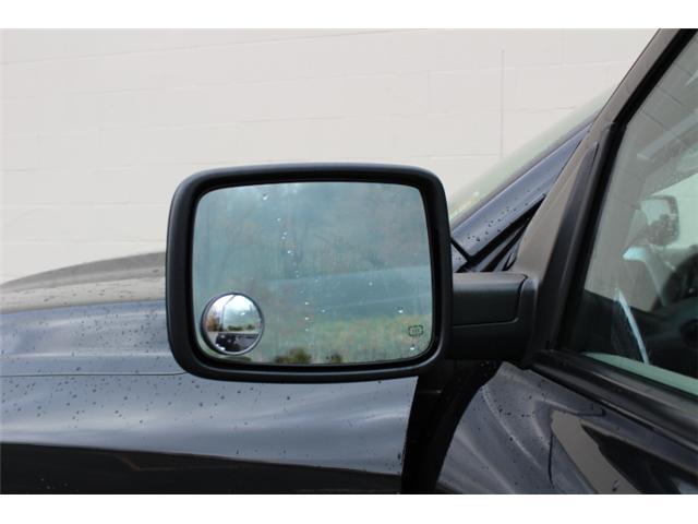 2011 Dodge Ram 1500 SLT (Stk: S516290B) in Courtenay - Image 17 of 30
