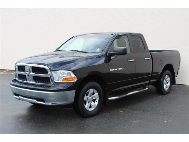 2011 Dodge Ram 1500 SLT (Stk: S516290B) in Courtenay - Image 2 of 30