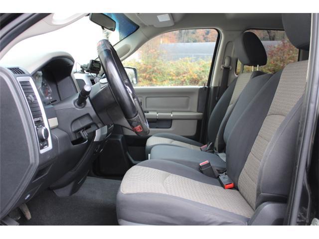 2011 Dodge Ram 1500 SLT (Stk: S516290B) in Courtenay - Image 5 of 30