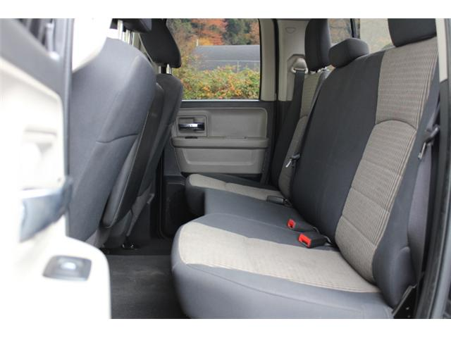 2011 Dodge Ram 1500 SLT (Stk: S516290B) in Courtenay - Image 6 of 30