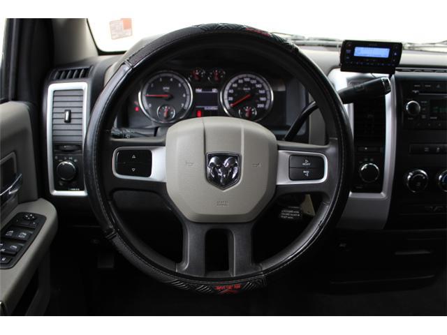 2011 Dodge Ram 1500 SLT (Stk: S516290B) in Courtenay - Image 7 of 30