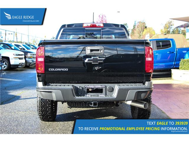 2019 Chevrolet Colorado ZR2 (Stk: 96008A) in Coquitlam - Image 6 of 17