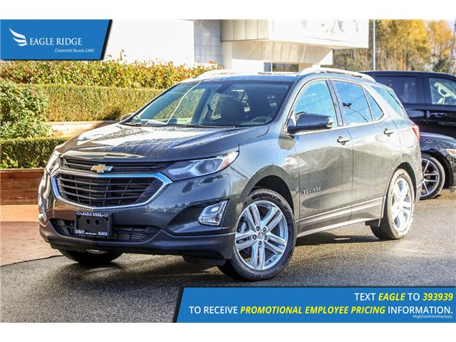 2019 Chevrolet Equinox LT (Stk: 94607A) in Coquitlam - Image 1 of 16