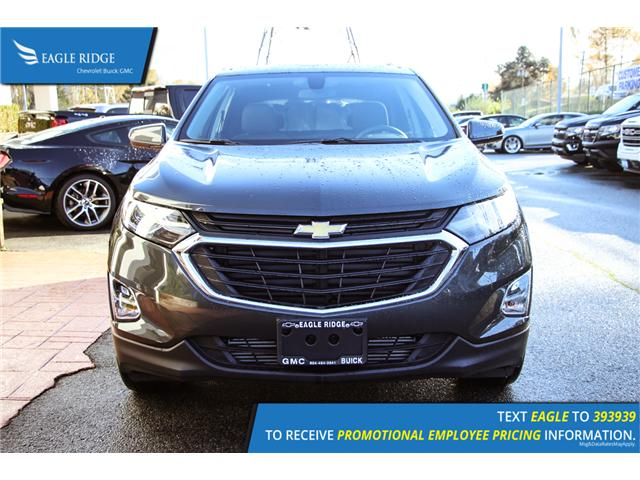 2019 Chevrolet Equinox LT (Stk: 94607A) in Coquitlam - Image 2 of 16