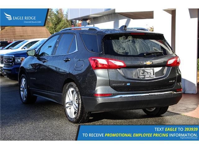 2019 Chevrolet Equinox LT (Stk: 94607A) in Coquitlam - Image 5 of 16