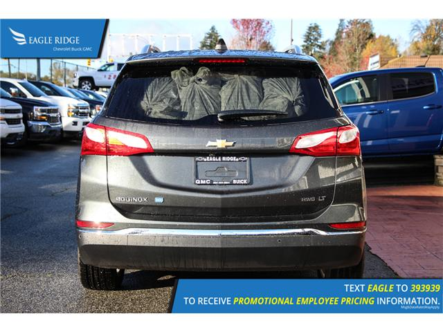 2019 Chevrolet Equinox LT (Stk: 94607A) in Coquitlam - Image 6 of 16