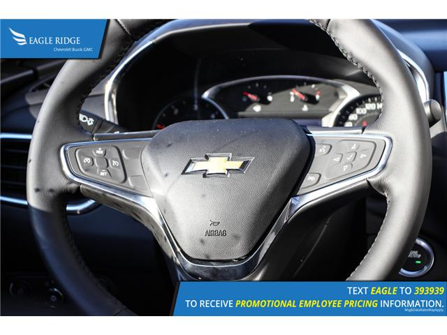 2019 Chevrolet Equinox LT (Stk: 94607A) in Coquitlam - Image 9 of 16