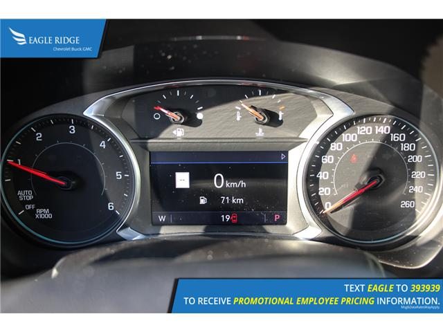 2019 Chevrolet Equinox LT (Stk: 94607A) in Coquitlam - Image 12 of 16