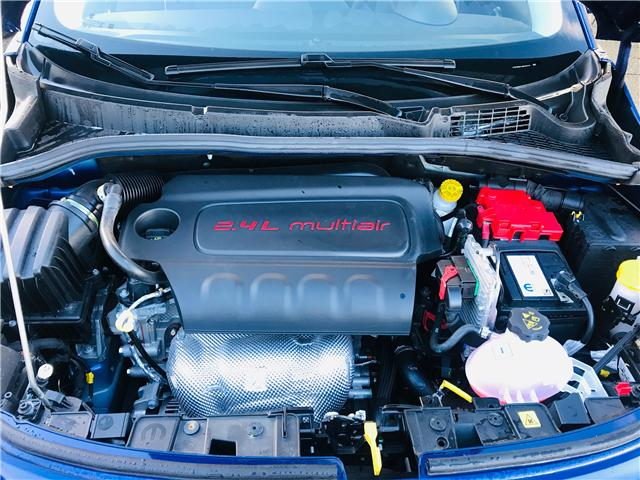 2018 Fiat 500X Sport (Stk: J676327) in Surrey - Image 26 of 28