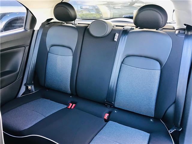 2018 Fiat 500X Sport (Stk: J676327) in Surrey - Image 13 of 28