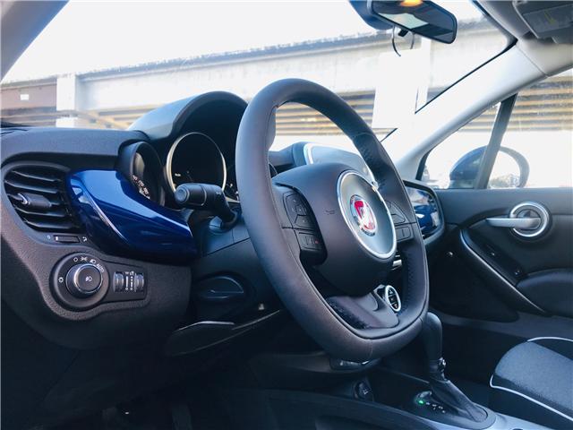 2018 Fiat 500X Sport (Stk: J676327) in Surrey - Image 14 of 28