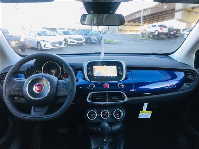 2018 Fiat 500X Sport (Stk: J676327) in Surrey - Image 15 of 28