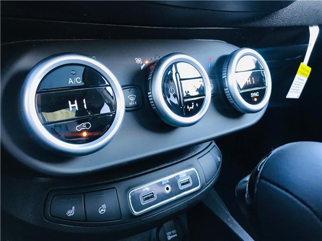 2018 Fiat 500X Sport (Stk: J676327) in Surrey - Image 20 of 28