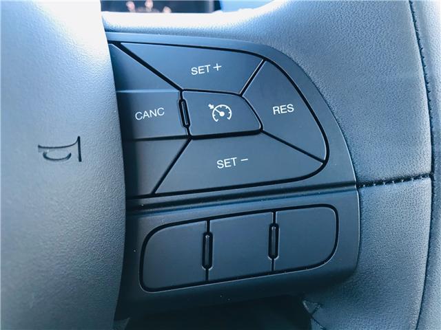 2018 Fiat 500X Sport (Stk: J676327) in Surrey - Image 23 of 28