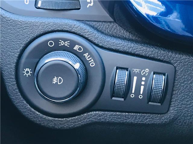 2018 Fiat 500X Sport (Stk: J676327) in Surrey - Image 24 of 28