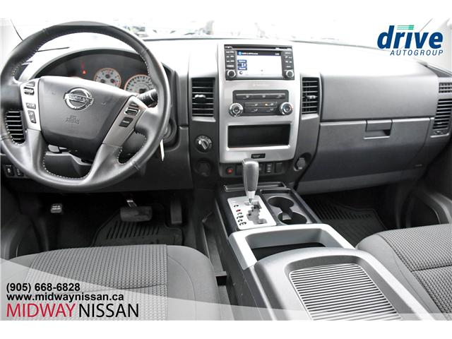 2015 Nissan Titan PRO-4X (Stk: U1496) in Whitby - Image 2 of 27