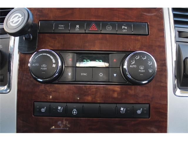 2012 RAM 1500 Laramie (Stk: S681138B) in Courtenay - Image 14 of 30