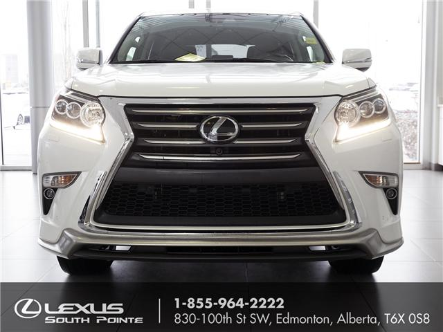 2017 Lexus GX 460 Base (Stk: L900100A) in Edmonton - Image 2 of 23