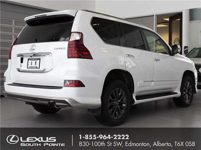 2017 Lexus GX 460 Base (Stk: L900100A) in Edmonton - Image 4 of 23