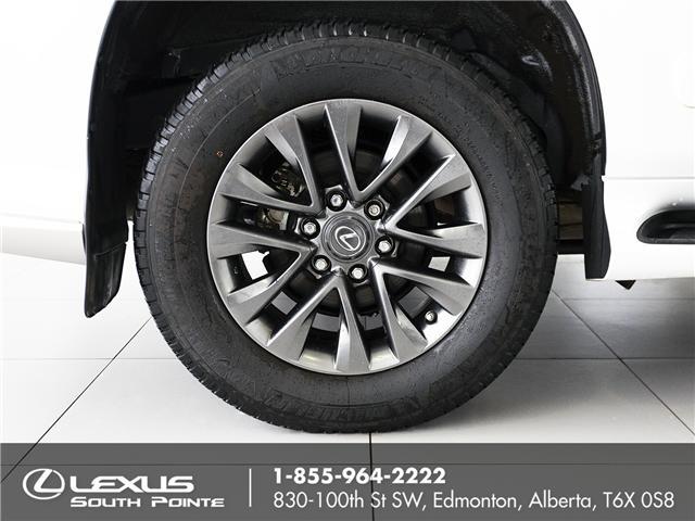 2017 Lexus GX 460 Base (Stk: L900100A) in Edmonton - Image 6 of 23