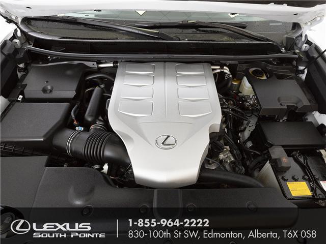 2017 Lexus GX 460 Base (Stk: L900100A) in Edmonton - Image 7 of 23