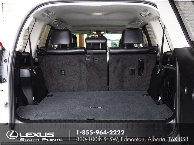 2017 Lexus GX 460 Base (Stk: L900100A) in Edmonton - Image 8 of 23