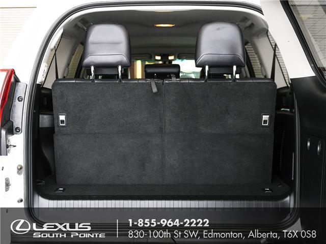2017 Lexus GX 460 Base (Stk: L900100A) in Edmonton - Image 9 of 23
