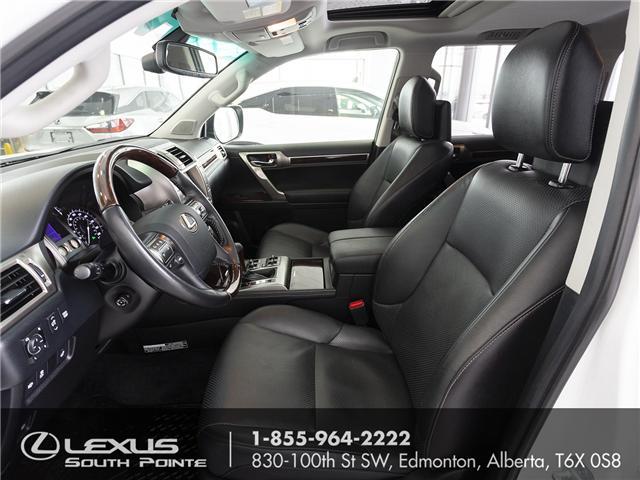 2017 Lexus GX 460 Base (Stk: L900100A) in Edmonton - Image 10 of 23