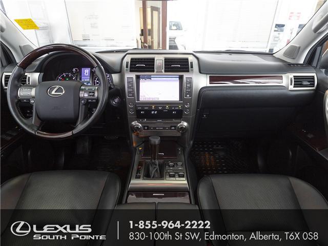 2017 Lexus GX 460 Base (Stk: L900100A) in Edmonton - Image 12 of 23