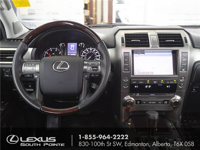 2017 Lexus GX 460 Base (Stk: L900100A) in Edmonton - Image 13 of 23