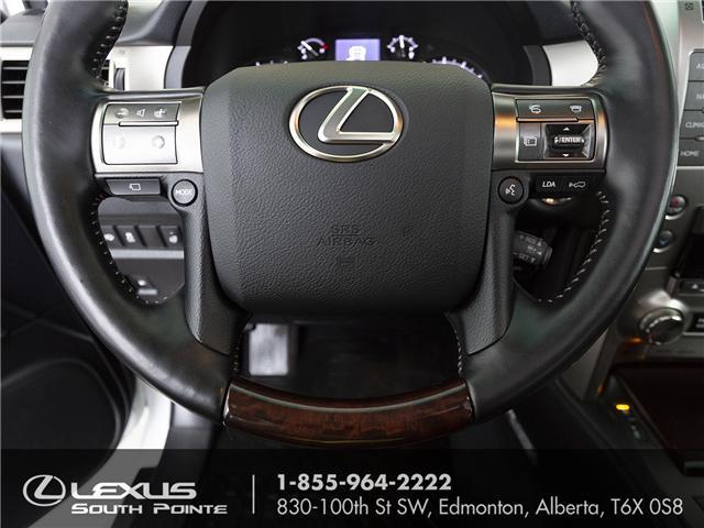 2017 Lexus GX 460 Base (Stk: L900100A) in Edmonton - Image 14 of 23