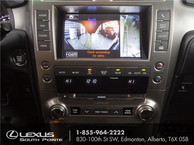 2017 Lexus GX 460 Base (Stk: L900100A) in Edmonton - Image 15 of 23