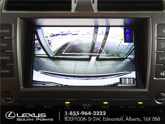 2017 Lexus GX 460 Base (Stk: L900100A) in Edmonton - Image 16 of 23