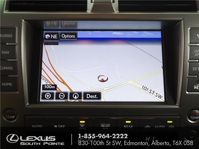 2017 Lexus GX 460 Base (Stk: L900100A) in Edmonton - Image 17 of 23