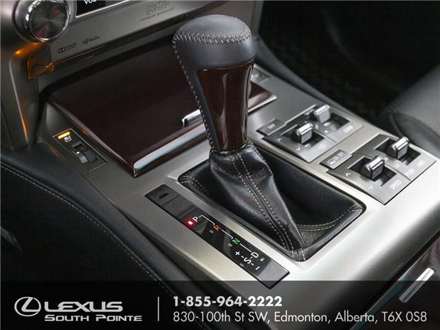 2017 Lexus GX 460 Base (Stk: L900100A) in Edmonton - Image 18 of 23